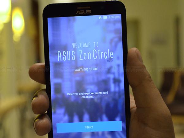 Asus ZenFone 2 First Look