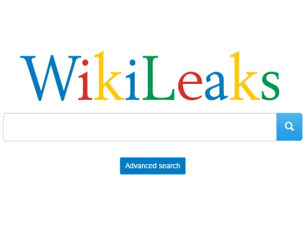 WikiLeaks Creates Online Archive of Hacked Sony Documents