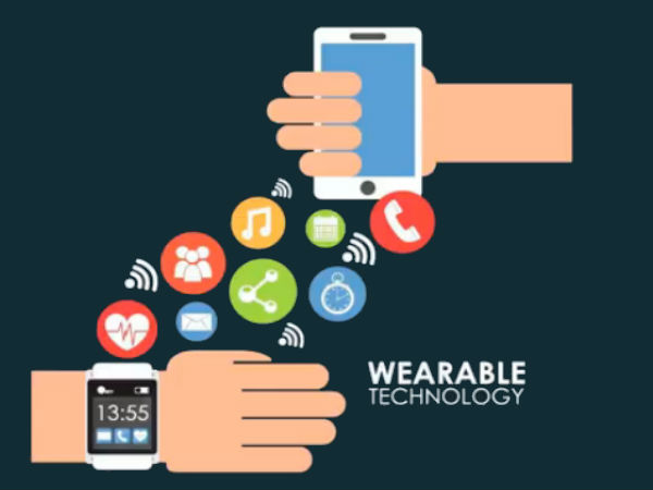 Thumbnail wearable device to answer your phone