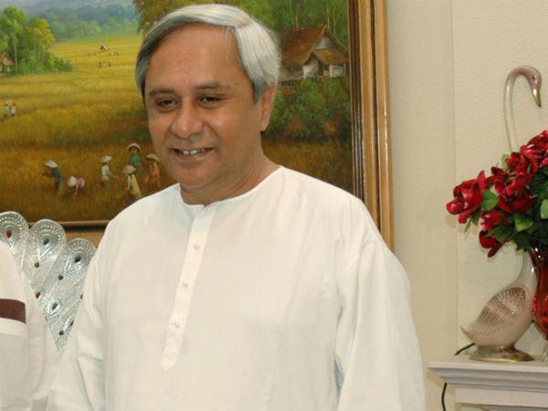 Odisha Chief Minister Naveen Patnaik bats for internet freedom