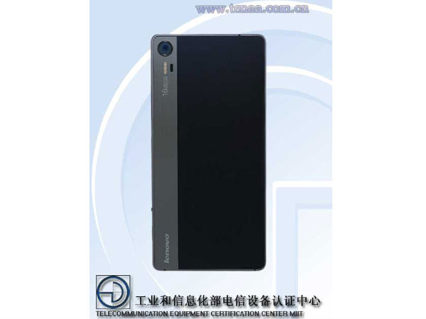 Lenovo Vibe Shot With 720p Display Variant spotted at TENAA [Report]