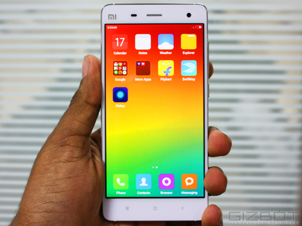10 Things You Didn't Know About Xiaomi Mi4