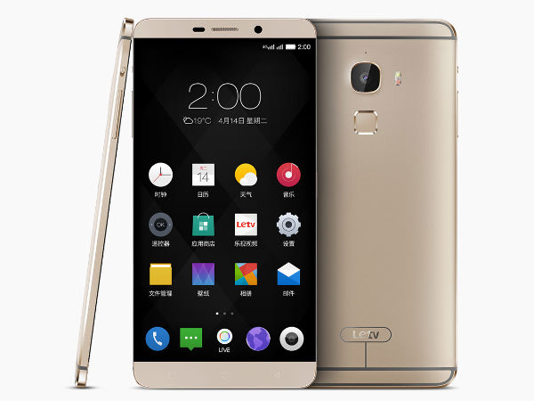 LeTV One Pro Bezel-less Smartphone: All You Need To Know