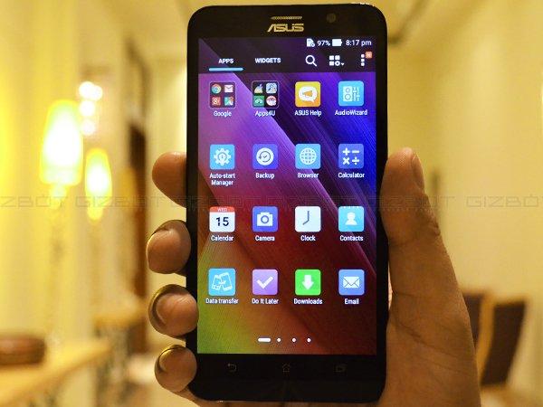 Flipkart Teases Asus ZenFone 2 Ahead Of Official Launch