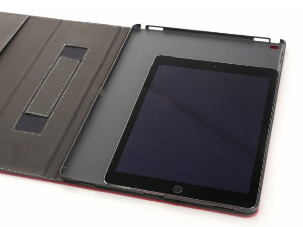 LEAK: Gigantic 12-inch iPad Pro Case Compared to Apple iPad Air 2 [PI