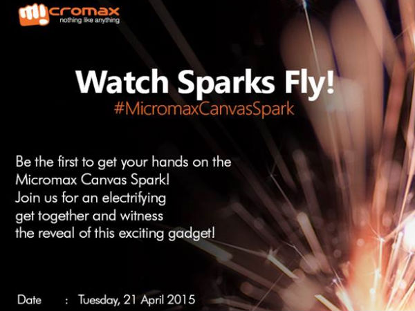 Micromax To Launch A New Budget Phone On April 21