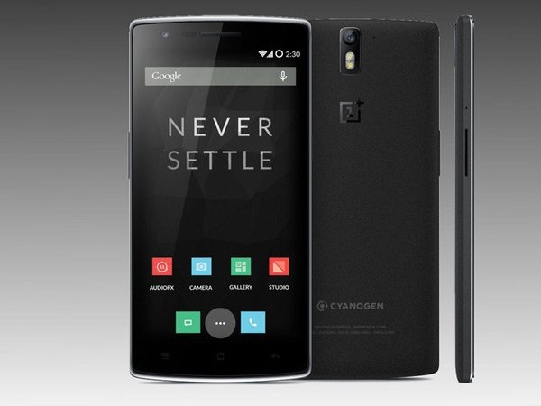 OnePlus 2 Launch Expected Today Alongside OnePlus Lite
