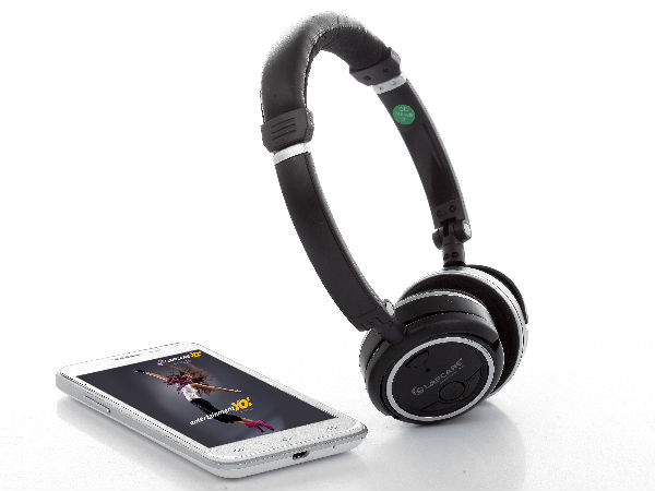 Lapcare Yo LBH 208 With Bluetooth, Noise Cancellation Feature Launched