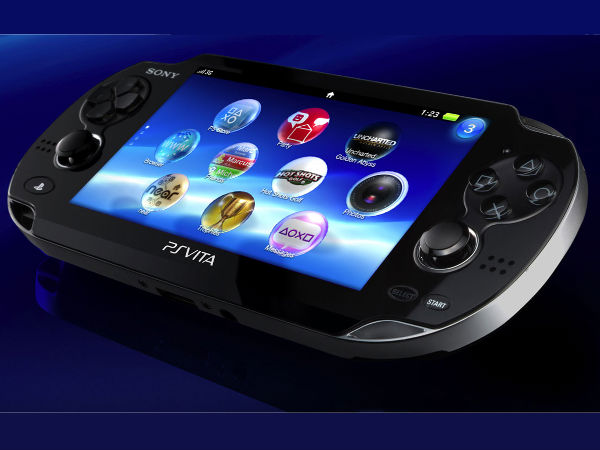 Sony Trademark May Hint at a New PlayStation Vita Model