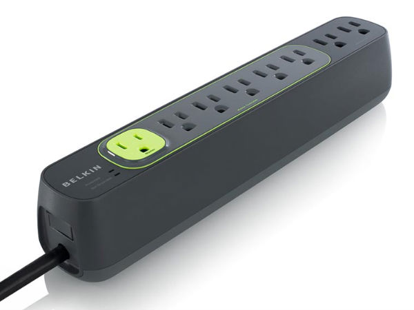 Belkin Power Strip