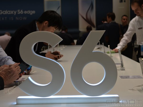 Samsung Galaxy S6 Sales Fall Short in South Korea [Report]
