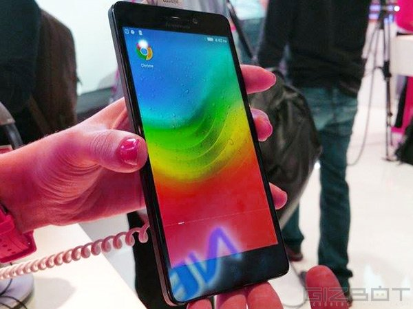 Lenovo A7000: 35,000 Units Got Sold During the Second Flash Sale