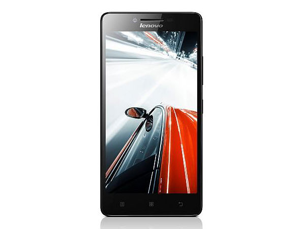 Lenovo A6000 Plus: 1 Lakh Units to Go on First Flash Sale on Flipkart