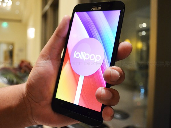 Asus Zenfone 2 Launched in India in Four Variants