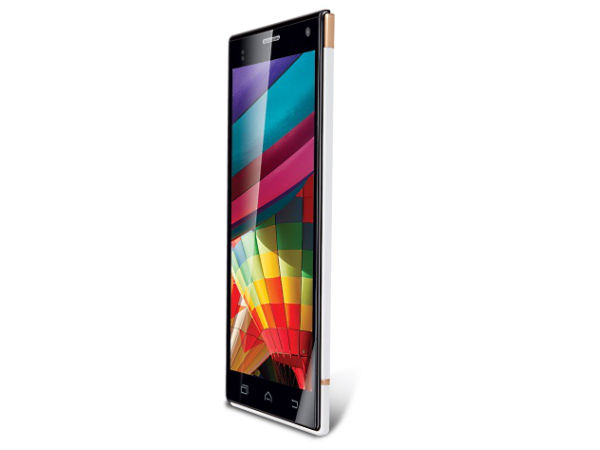 iBall Lists Two Smartphones in their Official Website