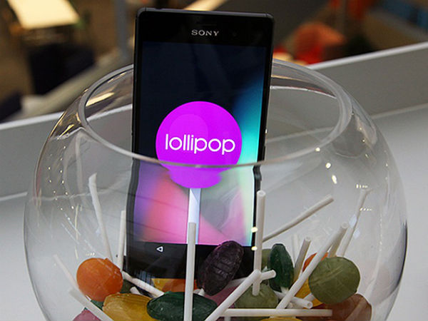 Sony Xperia T2 Ultra and Xperia C3 Started Receiving Lollipop Update