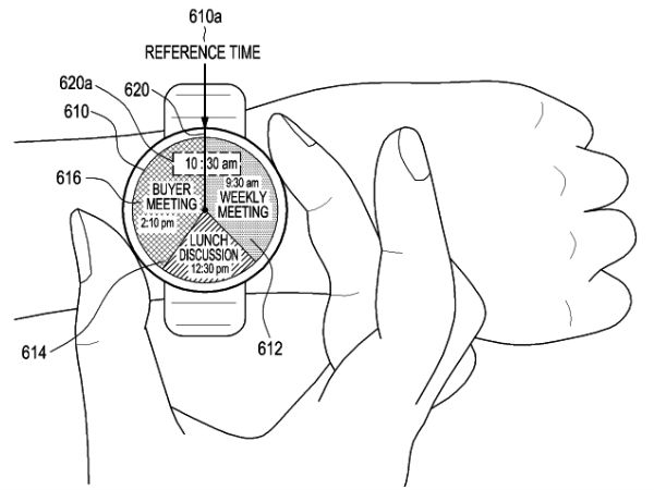 Samsung Confirms its Next-Gen Gear Smartwatch has Round Display