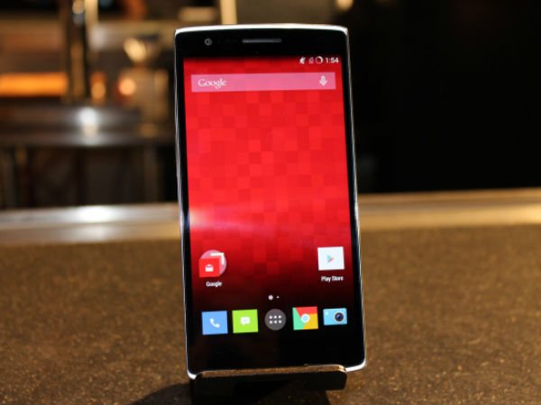 OnePlus 1ST Anniversary: Price Slash By Rs 1 Hurts Company