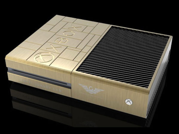 Xbox One Sales Tank in Third Quarter 2015