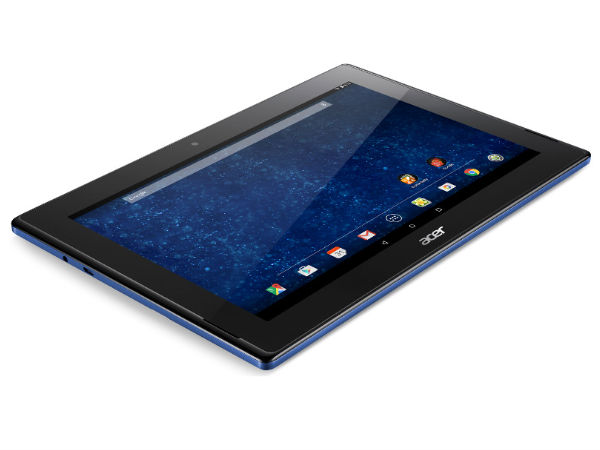 Acer Announces Two Tablet under Iconia Series