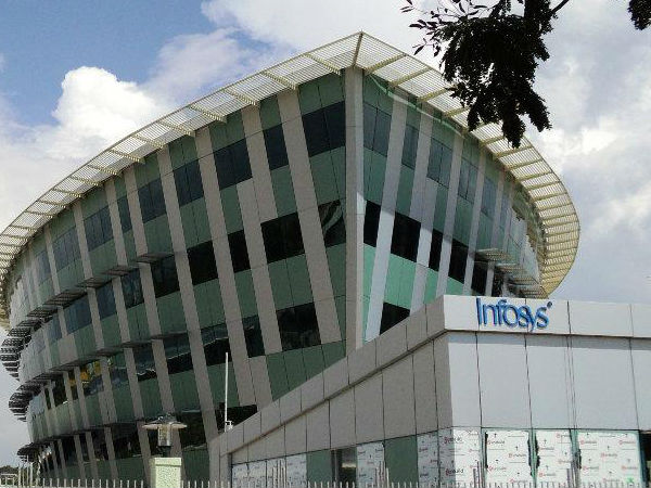 Infosys aims to become $20 bn company by 2020