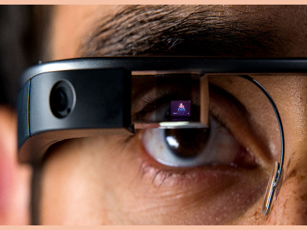Next Version Of Google Glass To Be Rolling Out Soon: Rumour