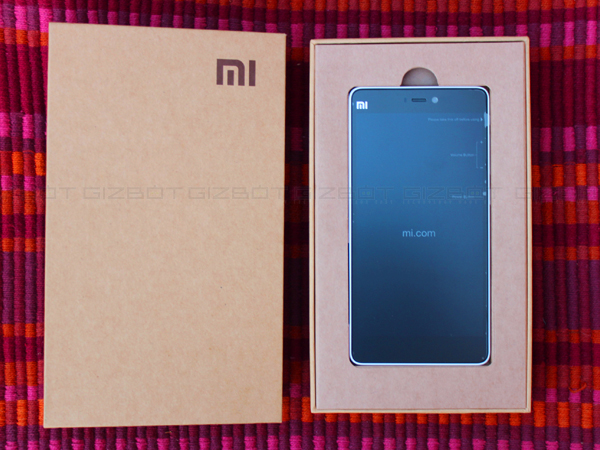 Xiaomi Mi4i First Look: An Affordable Flagship 'Made For India'