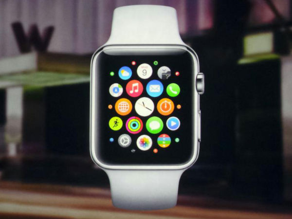 Apple Watch Begins Global launch -- Quietly