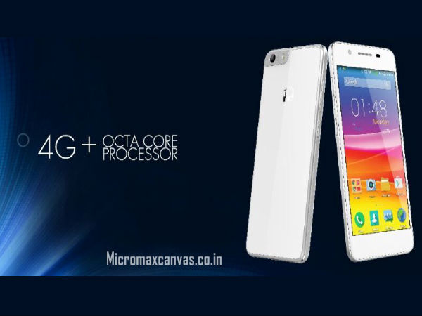 Micromax to Launch Canvas Knight 2 on May 6? [REPORT]
