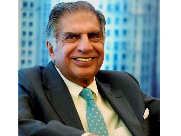 Ratan Tata Makes Investments In Chinese Smartphone Maker Xiaomi