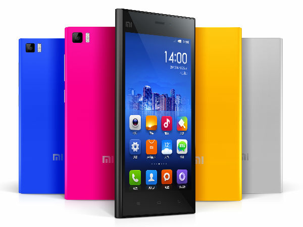 Xiaomi Expecting $1 Billion Revenue From Mobile Services Alone In 2015
