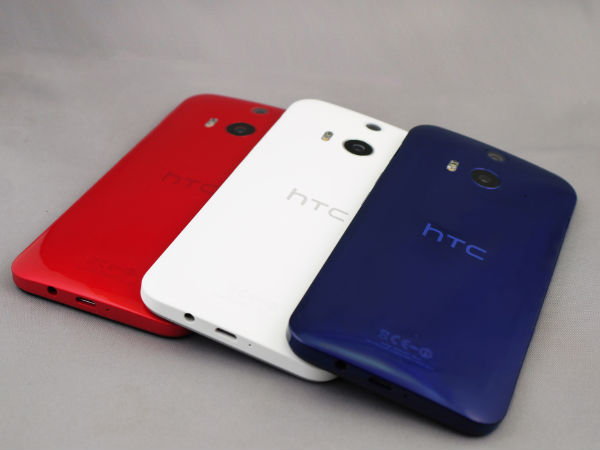 HTC Butterfly 3 Specs List Confirmed by New Leak