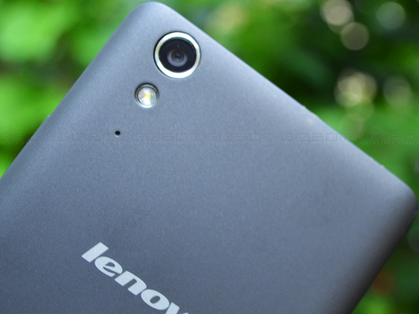 Lenovo A6000 Plus First Look