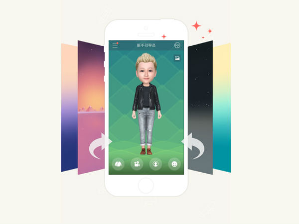 Turn selfies into 3D Models with this App