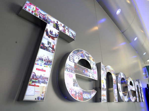 Tencent Challenges Alibaba And Xiaomi With Open Smart Hardware OS