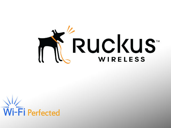 Ruckus Wireless Ties up with Ingram Micro to Bring Smart Wi-Fi