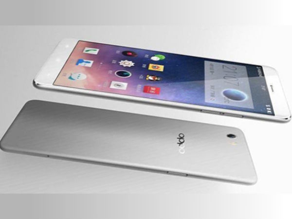 Oppo R7's Bezel-Less Display Officialy Teased, Launching Next Month