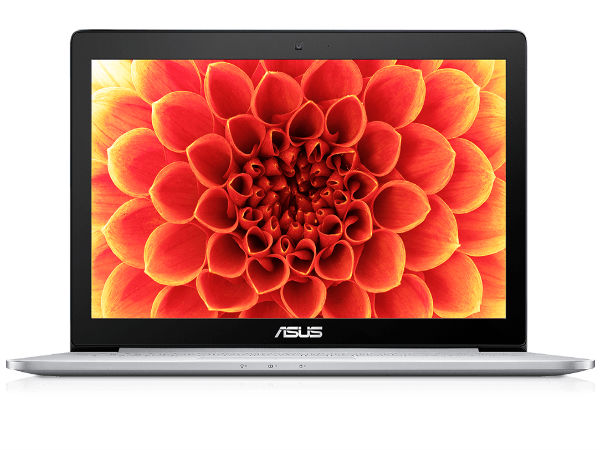 ZenBook Pro UX501: Asus launches MacBook Pro Killer with 4K Display