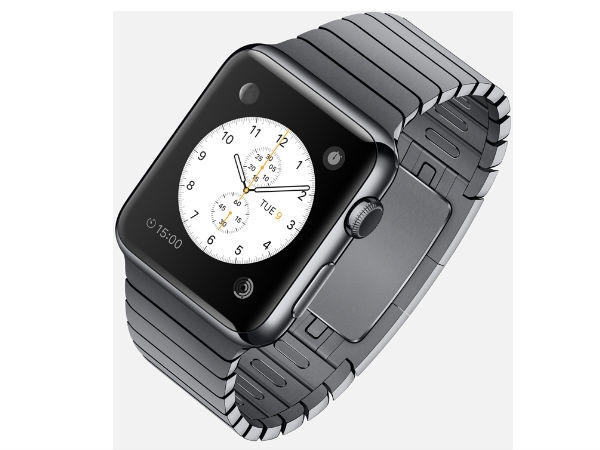 8 Things You Didn't Know About the Apple Watch