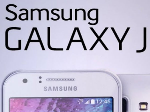 Samsung Galaxy J7, J5 Smartphones Spotted on Bluetooth Certification