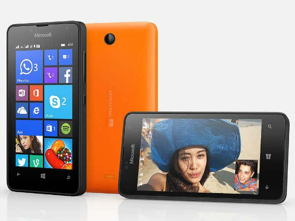 Microsoft is Holding an Event in India on April 30 To Launch Lumia 430