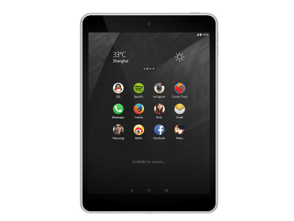 Nokia N1 Tablet Goes on Sale Outside China