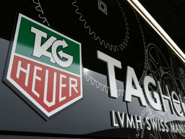 TAG Heuer to Launch Smartwatch by November at $1400