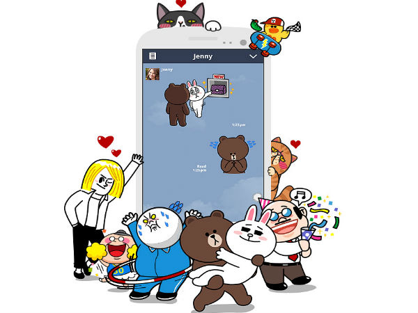 Line Messaging App Reportedly Reviving IPO Plans