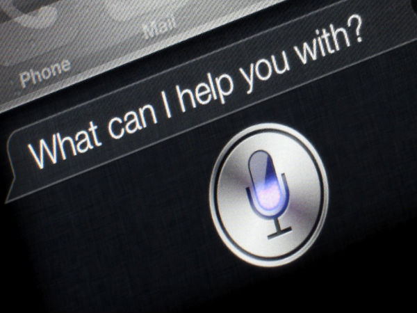 Siri Speakerphone Calls