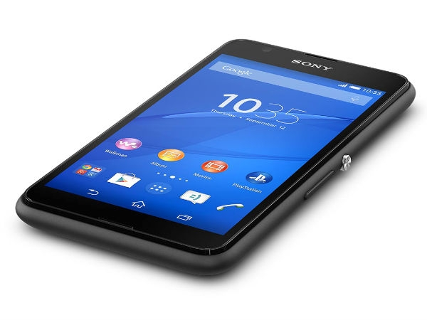 Sony Xperia E4g Dual: Buy At Price of Rs 10,999