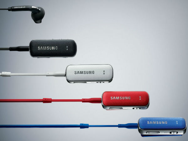 Samsung Launches New Level On Wireless Headphones and Level Link