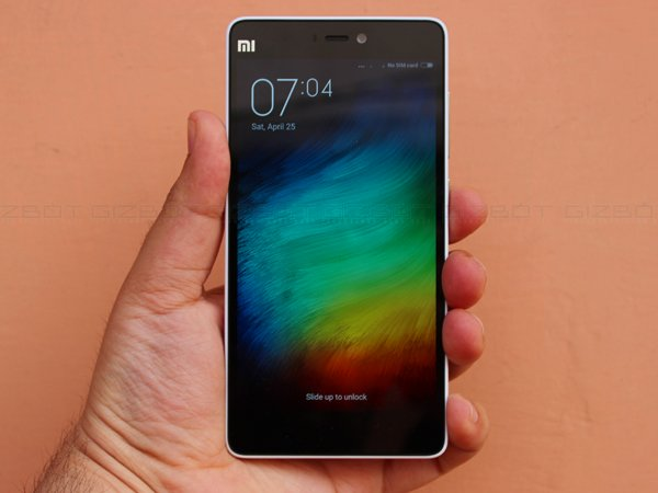 40,000 Xiaomi Mi4i Units Sold out in 15 Seconds