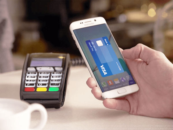 Samsung Pay To Debut In Q2 2015 With Smartwatch Compatibility: Report