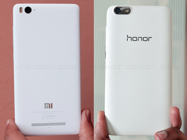 Xiaomi Mi 4i Vs Honor 4X: Which Smartphone Is Better?